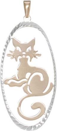 Кулоны, подвески, медальоны SOKOLOV 033268_s
