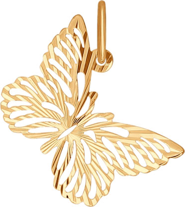 Кулоны, подвески, медальоны SOKOLOV 033473_s