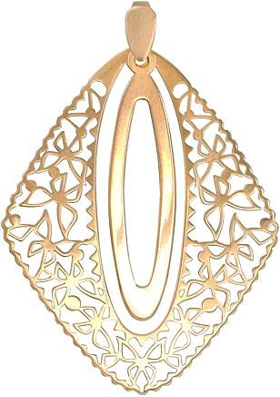 Кулоны, подвески, медальоны SOKOLOV 034431_s ювелирные подвески sokolov подвеска