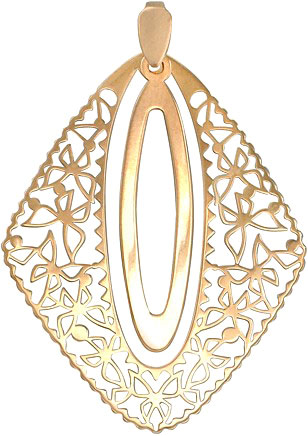 Кулоны, подвески, медальоны SOKOLOV 034431_s кулоны подвески медальоны sokolov 84030002 s