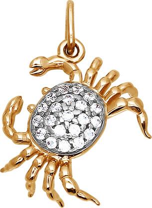 Кулоны, подвески, медальоны SOKOLOV 034494_s кулоны подвески медальоны sokolov 6049006 s