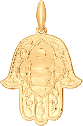 Кулоны, подвески, медальоны SOKOLOV 034789_s кулоны подвески медальоны sokolov 034923 s