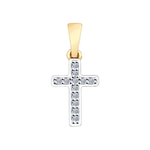 Крестики и иконки SOKOLOV 034851_s крестики и иконки sokolov 94120060 s
