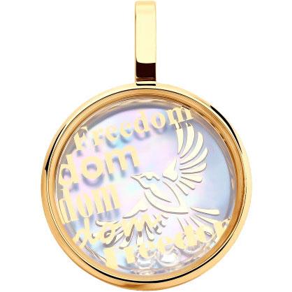 Кулоны, подвески, медальоны SOKOLOV 035514_s