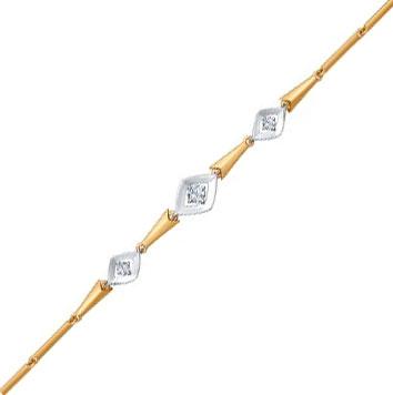 Браслеты SOKOLOV 050919_s браслеты indira браслет золото и коралл pe0115