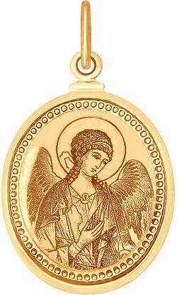Золотые крестики и иконки Крестики и иконки SOKOLOV 100374_s фото