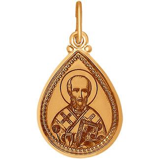 Крестики и иконки SOKOLOV 101006_s