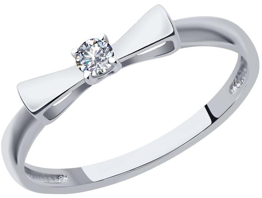 Золотые кольца Кольца SOKOLOV 1011351_s фото
