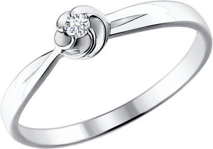 Кольца SOKOLOV 1011367_s