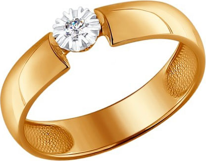 Кольца SOKOLOV 1011423_s кольца sokolov 715017 s 17 5
