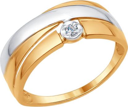 Кольца SOKOLOV 1011546_s