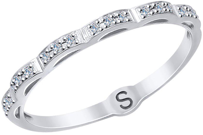 Кольца SOKOLOV 1011694_s