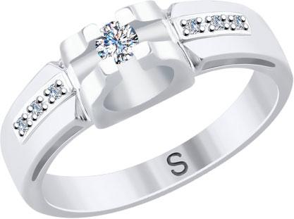 Кольца SOKOLOV 1011746_s