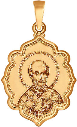 Крестики и иконки SOKOLOV 102993_s