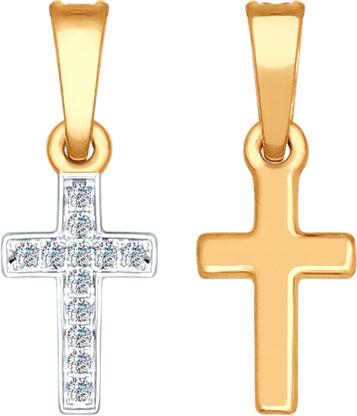 Крестики и иконки SOKOLOV 1030491_s