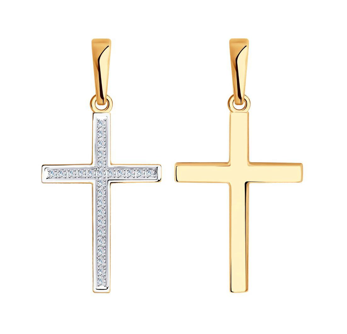 Крестики и иконки SOKOLOV 1030492_s крестики и иконки sokolov 94120060 s