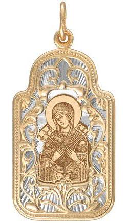 Крестики и иконки SOKOLOV 103989_s