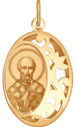 Крестики и иконки SOKOLOV 104007_s