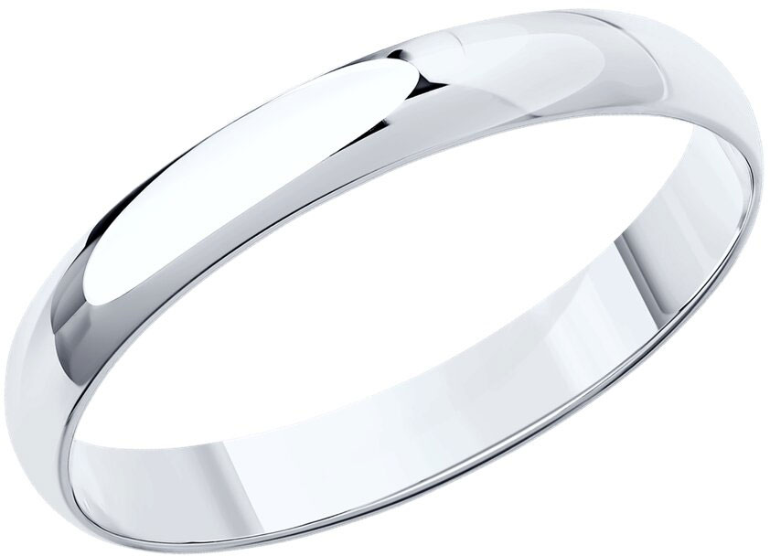 Кольца SOKOLOV 110063_s