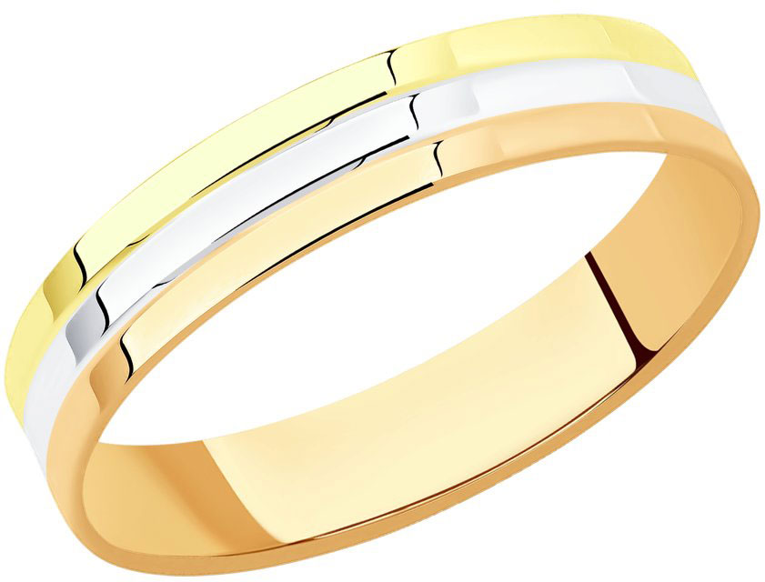 Кольца SOKOLOV 110160_s_18-5 кольца sokolov 93010104 s