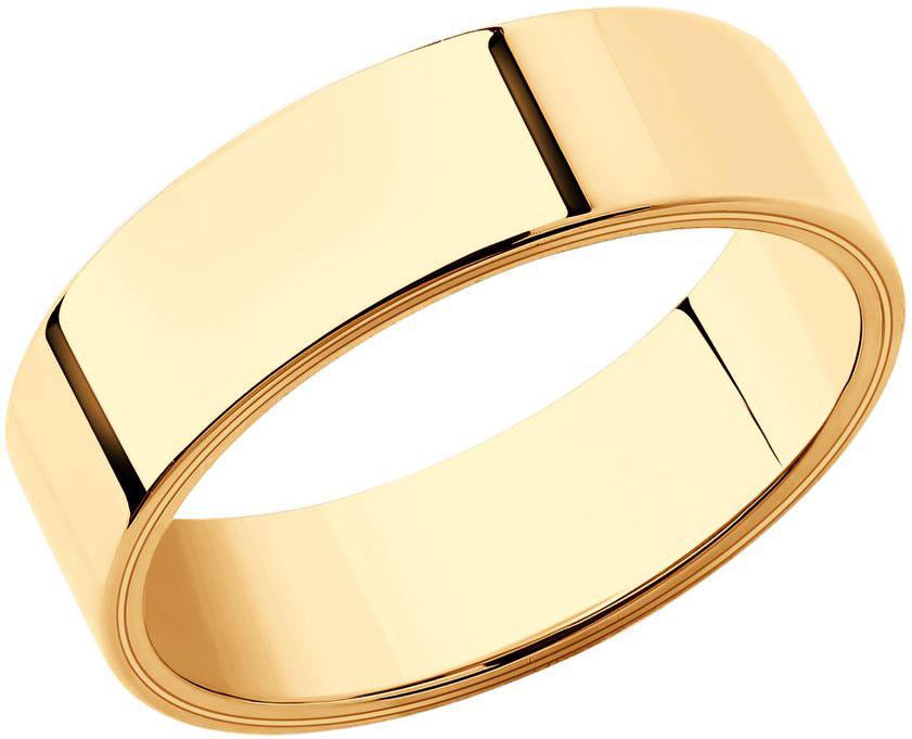 Кольца SOKOLOV 110218_s_21-5 кольца sokolov 93010570 s