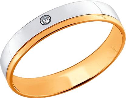 Кольца SOKOLOV 1110152_s