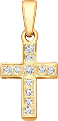 Крестики и иконки SOKOLOV 1120004_s
