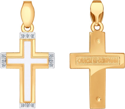 Крестики и иконки SOKOLOV 1120041_s