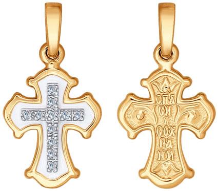 Крестики и иконки SOKOLOV 1120089_s