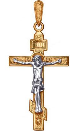 Крестики и иконки SOKOLOV 120210_s крестики и иконки sokolov 94120064 s