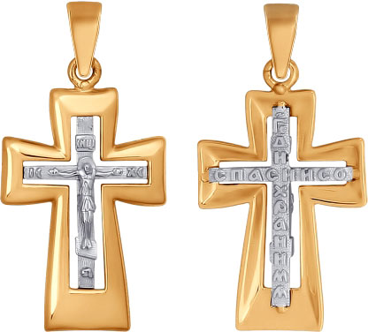 Крестики и иконки SOKOLOV 121339_s