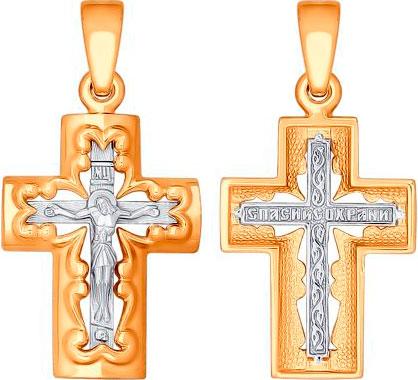 Крестики и иконки SOKOLOV 121361_s
