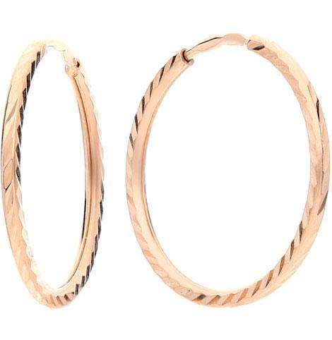Золотые серьги Серьги SOKOLOV 140066_s
