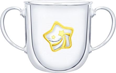 Купить со скидкой Столовое серебро SOKOLOV 2302010042_s
