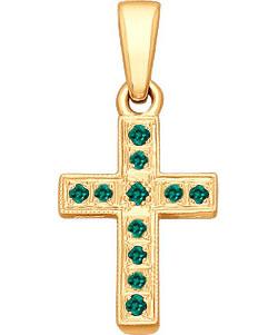 Крестики и иконки SOKOLOV 3120006_s крестики и иконки sokolov 94120060 s