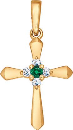 Крестики и иконки SOKOLOV 3120012_s крестики и иконки sokolov 94120060 s