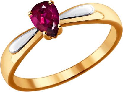Кольца SOKOLOV 4010627_s
