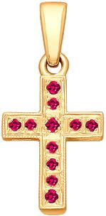 Крестики и иконки SOKOLOV 4120006_s крестики и иконки sokolov 94120060 s