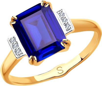 Кольца SOKOLOV 6012150_s