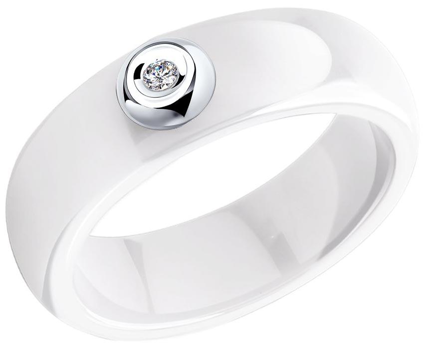 Кольца SOKOLOV 6015029_s