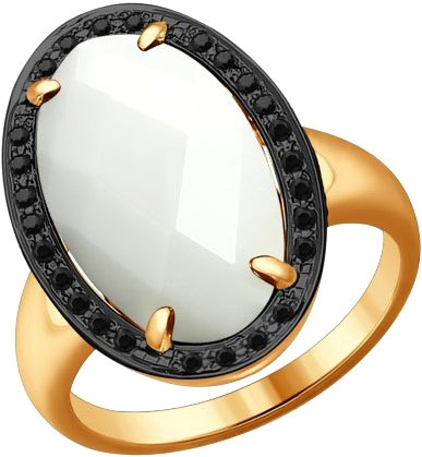 Кольца SOKOLOV 6015040_s