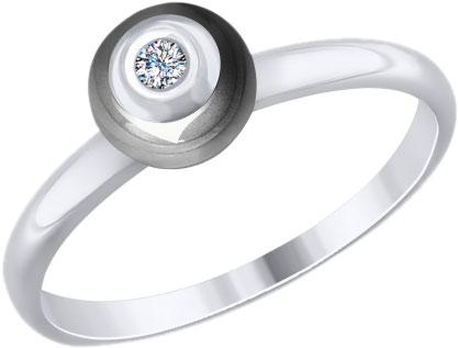 Кольца SOKOLOV 6015076_s