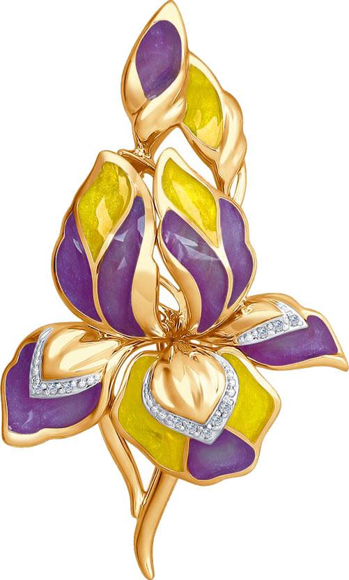Кулоны, подвески, медальоны SOKOLOV 6049017_s