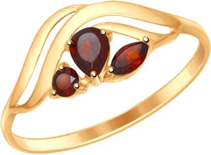 цены на Кольца SOKOLOV 714615_s в интернет-магазинах