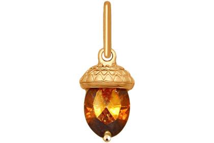Кулоны, подвески, медальоны SOKOLOV 81030100_s кулоны подвески медальоны sokolov 035318 s