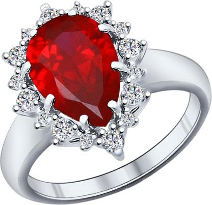 Кольца SOKOLOV 84010014_s недорго, оригинальная цена
