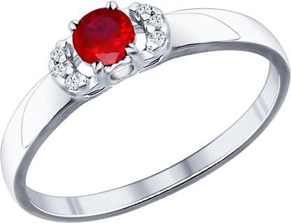 Кольца SOKOLOV 84010016_s