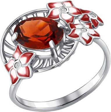 Кольца SOKOLOV 92010520_s
