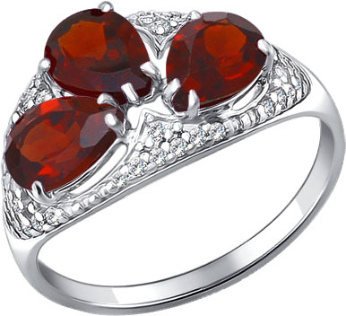 Кольца SOKOLOV 92010910_s