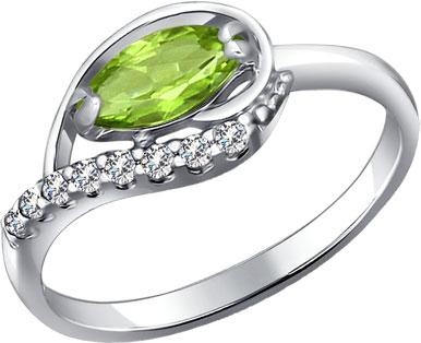 Кольца SOKOLOV 92010933_s